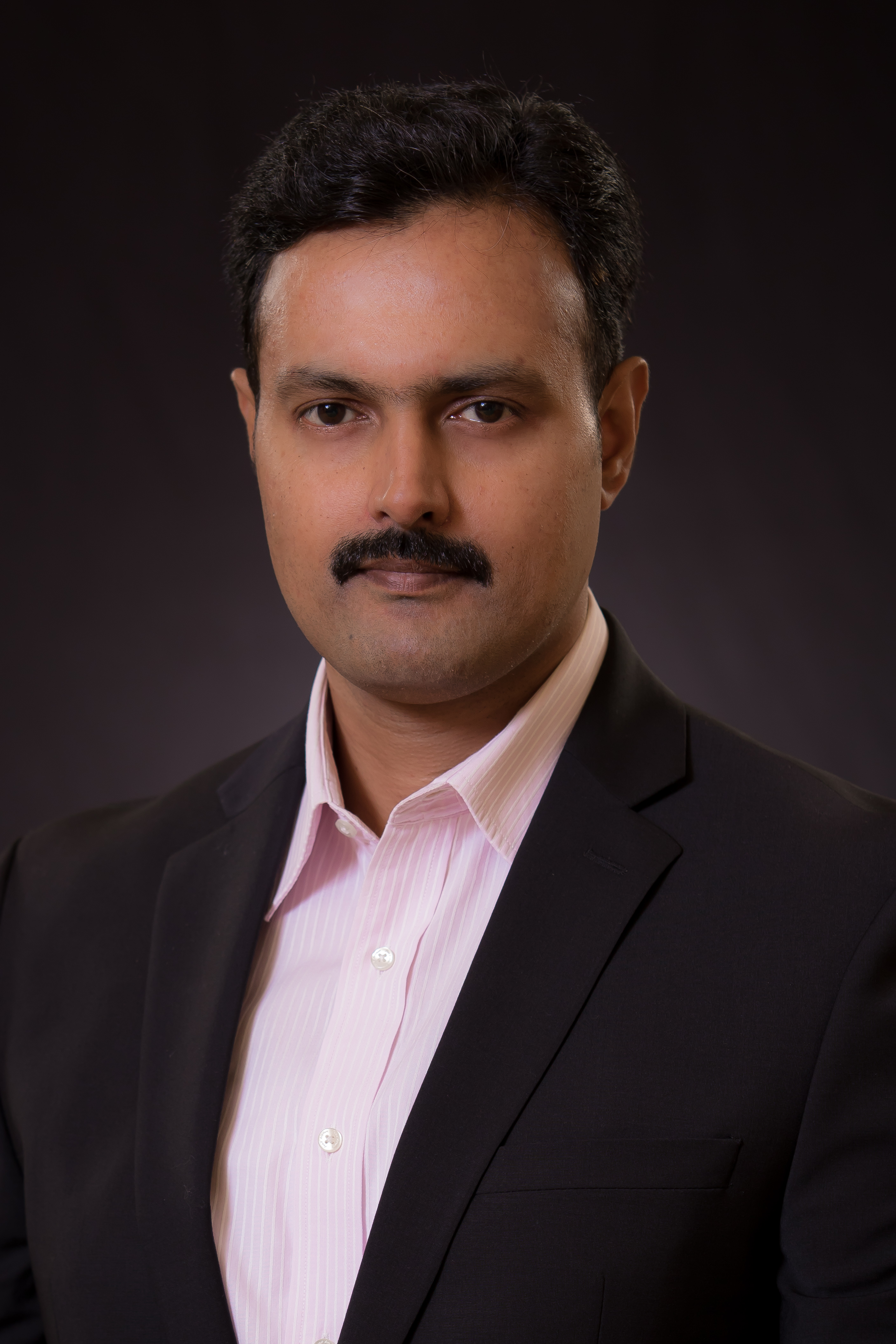 Saikrishna Baragur, VP, General Manager Streamline Healthcare Solutions
