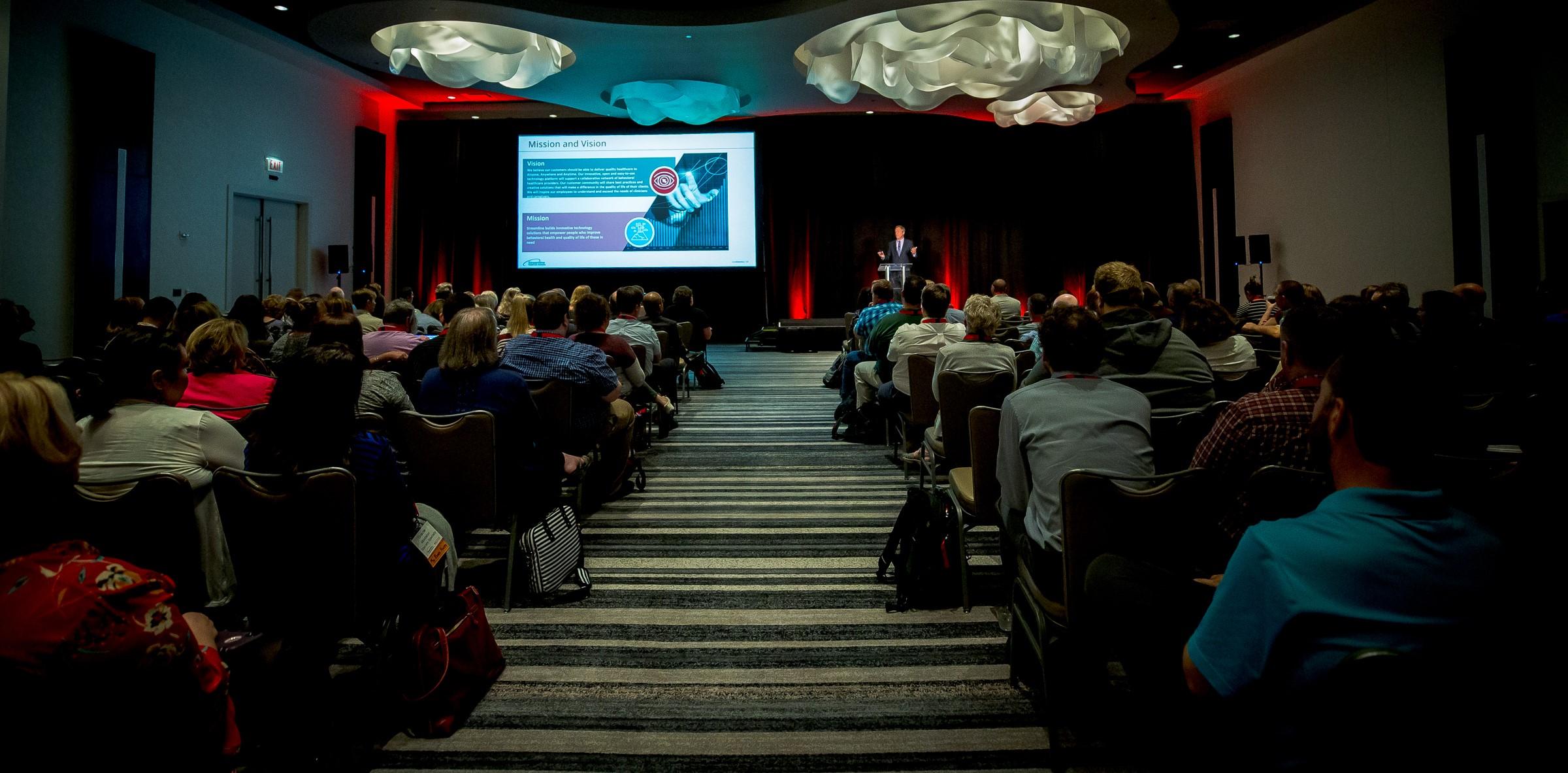 Streamline-Conference
